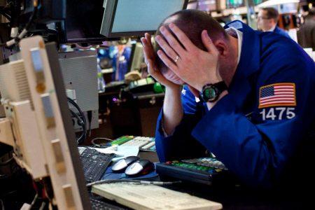 Apple plunges $57 billion in premarket trading, dragging global stocks after shock sales warning – Business Insider