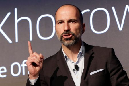 Leaked Uber employee survey shows what it's really like to work at the company ahead of its massive IPO: Read the full survey results here – Business Insider