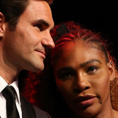 Roger Federer Will Face Off With Serena Williams For The First Time – HuffPost