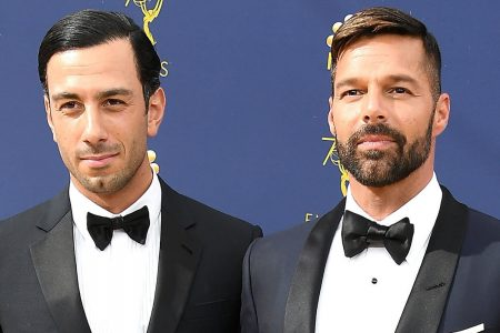 Ricky Martin Welcomes A Daughter, Lucia, With Husband Jwan Yosef – HuffPost
