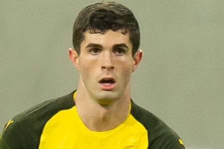 Christian Pulisic Becomes Most Expensive American Soccer Player Of All Time – HuffPost