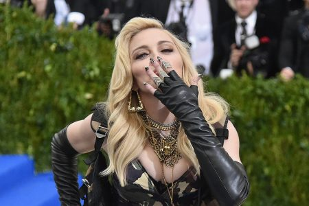 Madonna Has Pretty Great Response To People Wondering If She Got Butt Implants – HuffPost