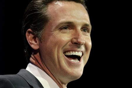 Gavin Newsom Sworn In As California Governor – HuffPost
