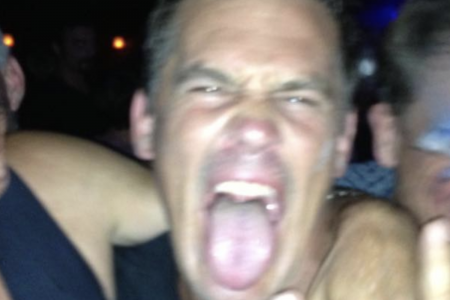Josh Brolin Marks 5 Years Of Sobriety With Harrowing Hangover Tale – HuffPost