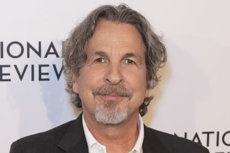 'Green Book' Director Peter Farrelly 'Deeply Sorry' For Flashing Genitals – HuffPost