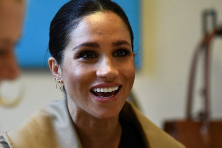 Meghan Markle Just Made A Big Reveal About The Rest Of Her Royal Life – HuffPost