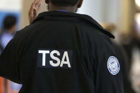 The Government Shutdown Is About To Get 'Really Bad' For Unpaid TSA Workers – HuffPost