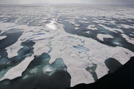 Ocean Temps Rising Faster Than Scientists Thought: Report – HuffPost