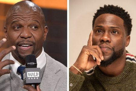 Terry Crews Perfectly Explains Why People Are Still Upset With Kevin Hart – HuffPost