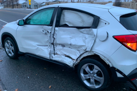 Blindfolded Utah Teen Crashes Car Doing The 'Bird Box' Challenge – HuffPost