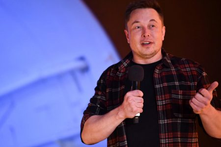 Elon Musk's SpaceX To Slash 10 Percent Of Staff – HuffPost