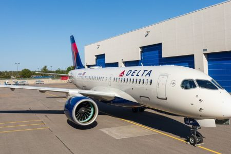 Delta Airbus A220 debut delayed due to government shutdown – Business Insider