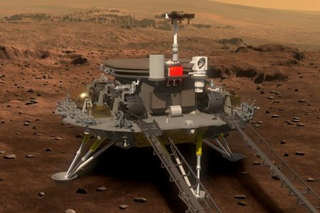 China wants to launch to Mars next year — part of an ambitious plan to bring the first Martian soil samples back to Earth – Business Insider