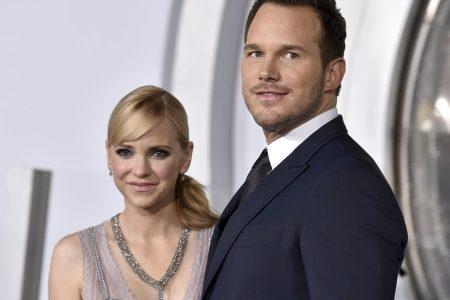 Anna Faris Texted Chris Pratt About Officiating His Wedding To Katherine Schwarzenegger – HuffPost