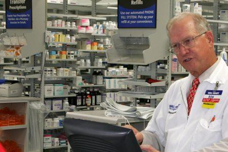 Walmart, CVS resolve prescription drug dispute – Business Insider