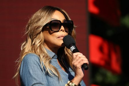 Wendy Williams Takes Break From Show For 'Significant Time' In Hospital – HuffPost