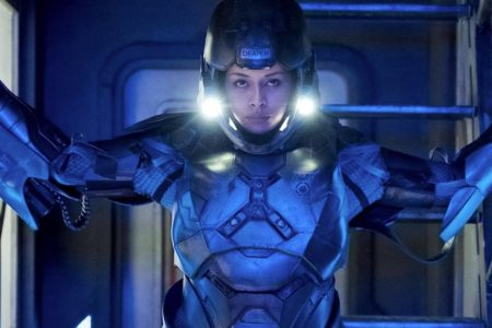 Amazon's 'The Expanse' revival is coming this year, and critics have compared the sci-fi series to 'Game of Thrones' – Business Insider