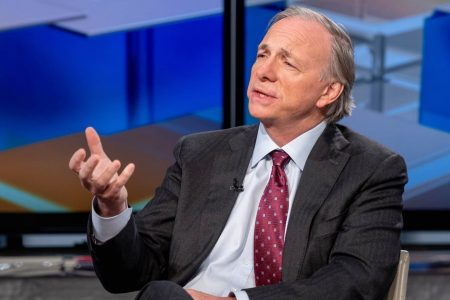 Ray Dalio, Davos 2019: Next recession commentary, explanation, fears – Business Insider