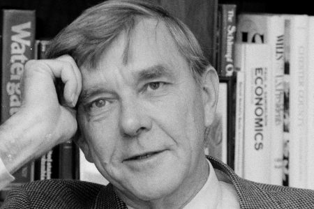 Pulitzer Prize-Winning Columnist And Author Russell Baker Dies – HuffPost