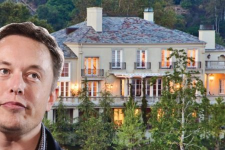 MOGUL MANSIONS: From Elon Musk to Jeff Bezos, here are the homes and estates owned by the wealthiest people in tech – Business Insider