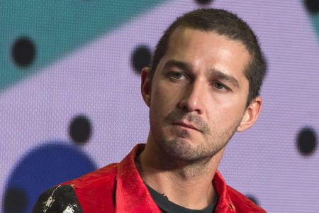 'Honey Boy' Is Where Shia LaBeouf Went To Sort Out His Demons – HuffPost