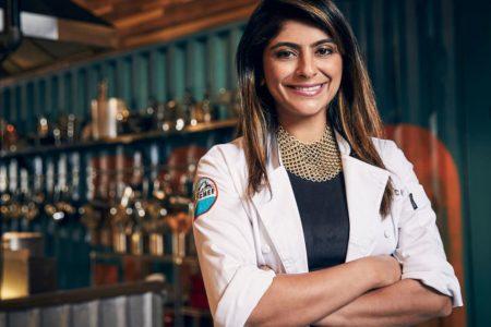 Fatima Ali, Fan Favorite Of Bravo's 'Top Chef,' Dies At 29 – HuffPost