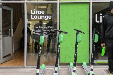 Lime has a new, rugged scooter that the company says is built for New York City roads – Business Insider
