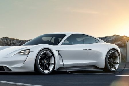 Porsche's fast charging tech to compete with Tesla Superchargers – Business Insider
