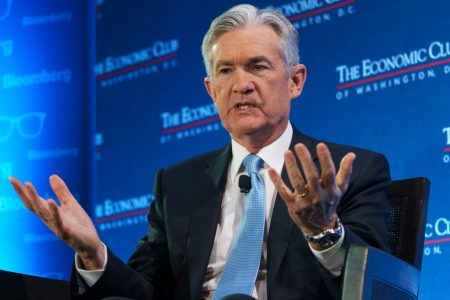 The Fed just told the market exactly what it wanted to hear – Business Insider