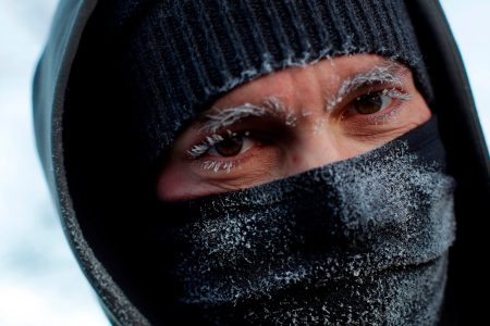 People in Michigan facing brutal cold weather have been asked to turn down the heat at the worst possible time – Business Insider