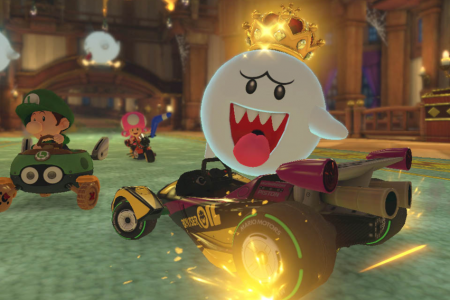 Nintendo's first 'Mario Kart' game for smartphones has been delayed to the summer – Business Insider