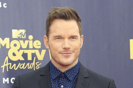Chris Pratt reveals he's fasting for 21 days with Bible-inspired Daniel Fast – USA TODAY
