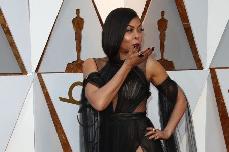 Taraji clarifies stance on R. Kelly after deleting controversial posts – USA TODAY