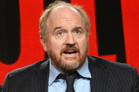 Emails reveal Louis C.K. may have given chef an STD after one-night stand – Fox News