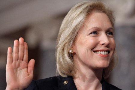 Gillibrand tells Colbert she's forming presidential exploratory committee – Fox News
