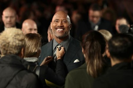 Dwayne 'The Rock' Johnson won't rule out presidential run after 2020 – Fox News