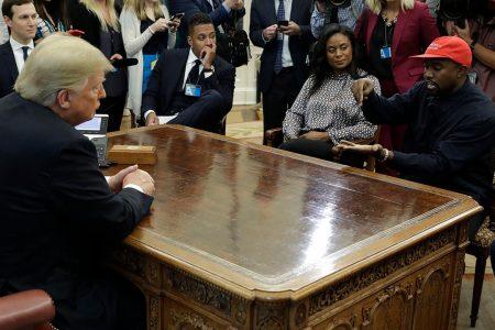 Kanye West talks politics after seeking distance from politics – Fox News