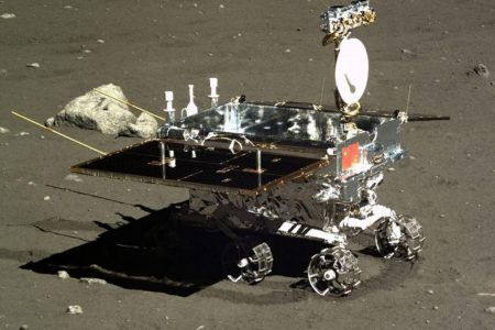 China exchanged data with NASA for its historic Moon landing – Fox News