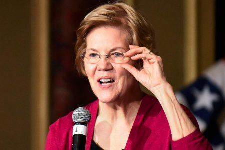 Elizabeth Warren barnstorms Iowa amid 2020 push, says she wants to 'return politics to the people' – Fox News