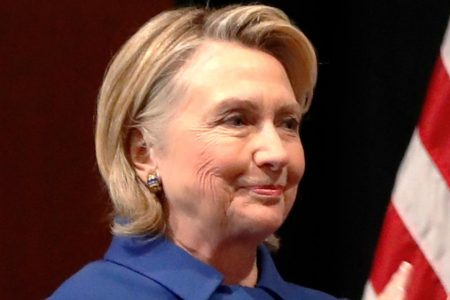 Hillary Clinton weighs in as partial government shutdown becomes longest in history – Fox News