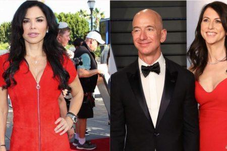 Jeff Bezos' reported new girlfriend, Lauren Sanchez, has long list of Hollywood credits – Fox News