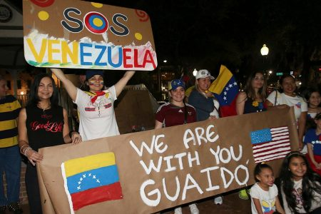 Dr. Marc Siegel: Time to end the humanitarian crisis in Venezuela — Maduro needs to be removed from power – Fox News