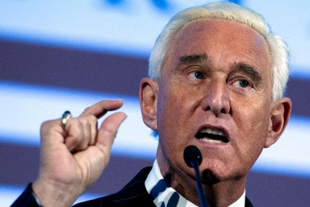 Roger Stone opens door to cooperating with Mueller after dramatic predawn arrest – Fox News