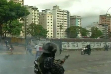 Venezuela allows US diplomats to stay, defusing showdown, as crisis continues – Fox News