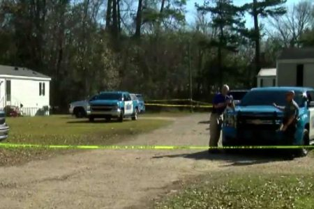 Louisiana suspect sought after shootings leave 5 dead, authorities say – Fox News