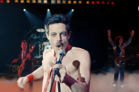 'Bohemian Rhapsody' star Rami Malek says he 'was not aware' of Bryan Singer allegations – USA TODAY