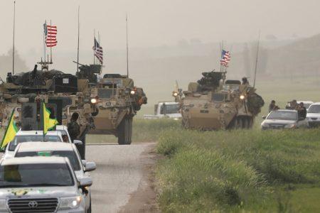US warns Turkey of economic 'devastation' if it hits Kurd forces – Aljazeera.com