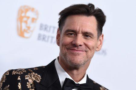 Jim Carrey goes after Louis CK for mocking Parkland survivors – USA TODAY