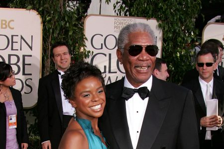Man convicted in the brutal death of Morgan Freeman's granddaughter sentenced – USA TODAY