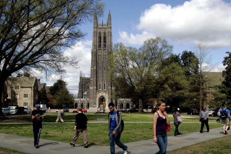 Duke professor sparks online outrage after telling Chinese students to only speak English – USA TODAY